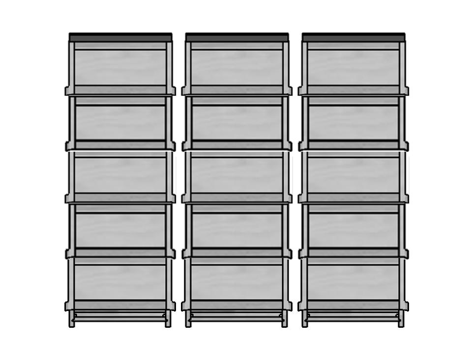 arbeiten mit der bienenbeute. Black Bedroom Furniture Sets. Home Design Ideas